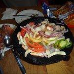 Seafood Crockpot, Fantastic!