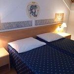 Photo de Tivoli Hotel Prague