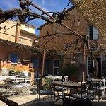 Cafe Parisien Foto