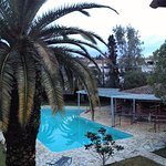 Photo de Folies Hotel Corfu
