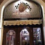 Photo of Med Malina