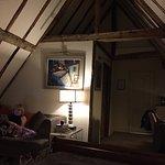 Foto de Lavenham Great House Hotel & Restaurant