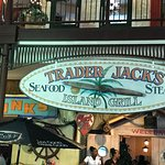 Foto de Trader Jack's Island Grill
