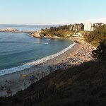 Playa El Canelillo