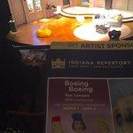 Indiana Repertory Theatre Photo