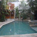 Eco-Hotel El Rey Del Caribe afbeelding