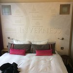 Photo de pentahotel Inverness