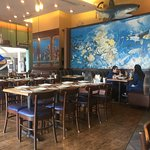 fish and co restaurant Manila