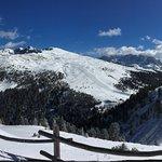 Ski Area Alpe Lusia Foto