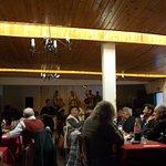 Restaurante El Fortin...Humahuaca..