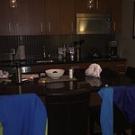 Photo de The Sutton Place Hotel Revelstoke Mountain Resort