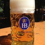 Das beste Bier Münchens ;-)