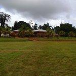 Foto de Kabalebo Nature Resort