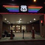 Foto de Route 66 Hotel And Conference Center