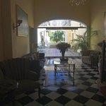 Hotel Casa Lucia Bild