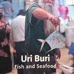 Photo of uri buri