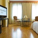 Photo de Gran Hotel San Martin