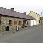 Main Street, Ballycastle, Mary's Cottage Kitchen
