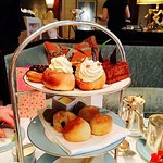 Afternoon Tea - Wonderful Selection