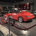 Photo of Royal Automobile Museum