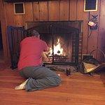 Babbling Brook Cottages Foto