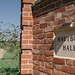 Hautbois Hall Foto