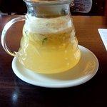 Облипиховый чай