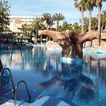 Foto de Playacapricho Hotel