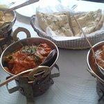 Foto van Namastey Faro Restaurante Indiano - Kebab