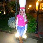 Foto de Verginia Sharm Resort