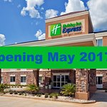 Holiday Inn Express Chesapeake - Norfolk