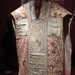 Paramento di papa Giulio II
