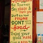 Photo de Ahora Si Veggie Restaurant