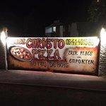 Chez Christo Pizza