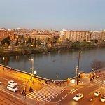 NH Ciudad de Zaragoza Foto