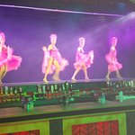 Cabaret at Funny Girls