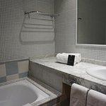 Photo de Hotel HO Ciudad de Jaen