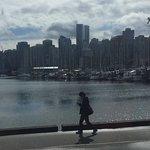 Photo de The Vancouver Trolley Company