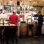 Bar del Hotel... Tenes un 10 % de descuento en las consumisiones