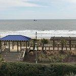 Foto di Courtyard by Marriott Carolina Beach