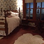 Foto de Round Barn Farm B&B