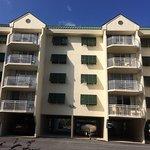 Photo de Sunrise Suites Resort