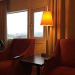 Photo de Radisson Blu Plaza Hotel, Oslo