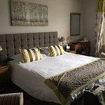 Foto de The Castle Hotel