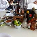 Restaurante y Cocteleria Marbellaの写真
