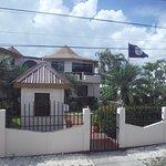 Prime Minister's home