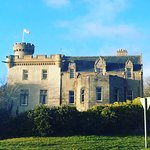 Photo de Tulloch Castle Hotel