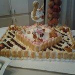 magnifique et excellent dessert
