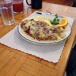 Otis Cafe Foto