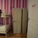 Foto de Blooms Boutique Hostel Inn & Apartments